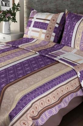 Простыня Аккорд (фиолетовый)