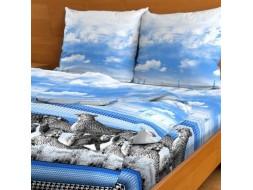 Гепарды (синий)